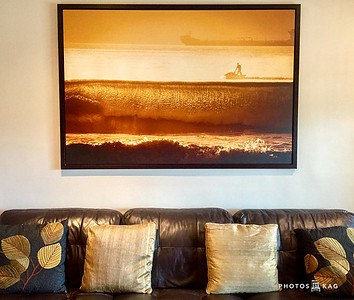 5 Reasons to Print and Frame Your Photography