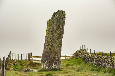 Clach-An-Trushal Standing Stone