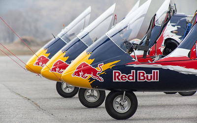 Red Bull Rotorwings 2014