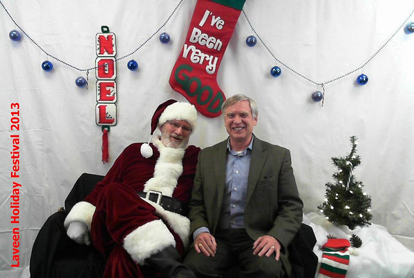 Laveen Holiday Festival