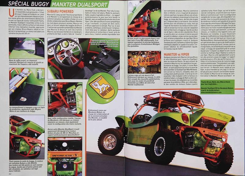 Super VW Magazine - Sept. 2011
