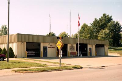 STEELEVILLE FIRE DEPARTMENT