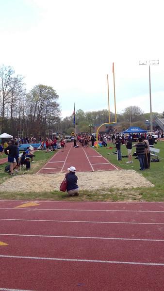 Conor Spring Track