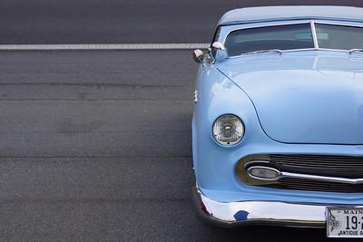 Charlotte Motor Speedway Auto Fair 2014