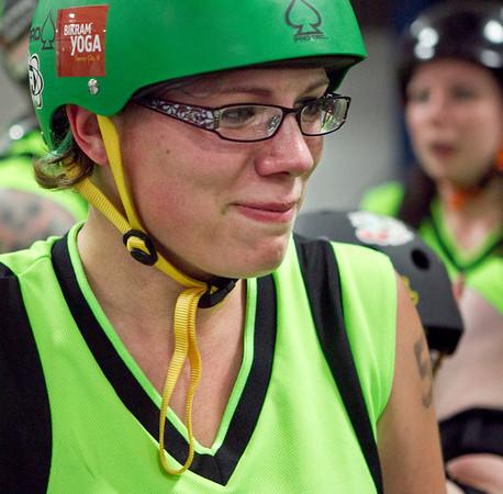 2011-5 12 Toxic Cherries 135 Jacktown Rollers 109