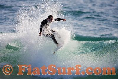 Surf at 54th Street 103107