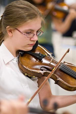 Children Concert Montgomery Philharmonic