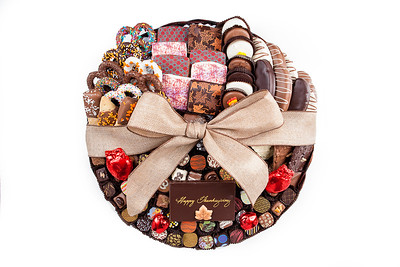 Le Chocolatier oct