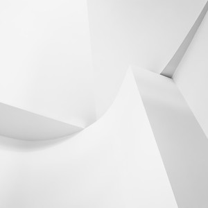 Bilbao Guggenheim Minimalism