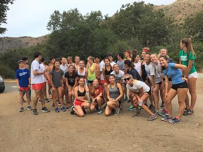 Sycamore Canyon Run