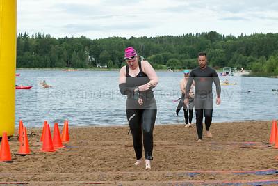 Swim Long Course 55min +
