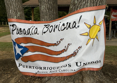 Puerto Rico Day in Raleigh, NC