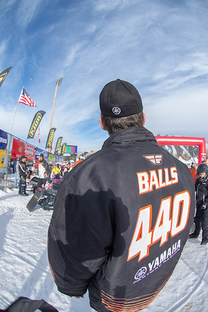Jackson Hole World Championship 2014