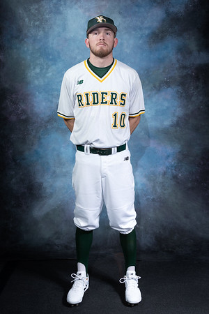 YC Men's Baseball (2019)