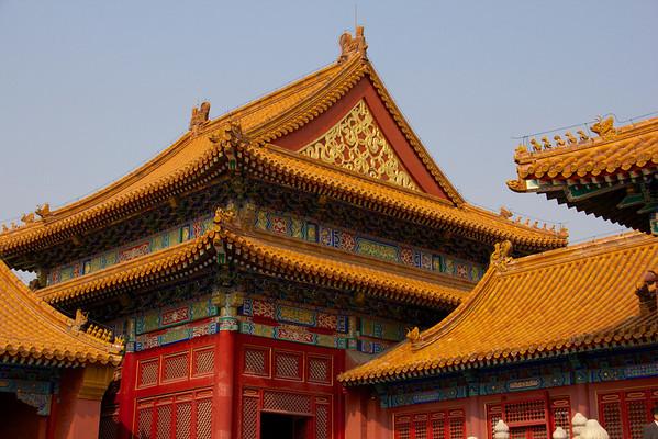China and Tibet 2013