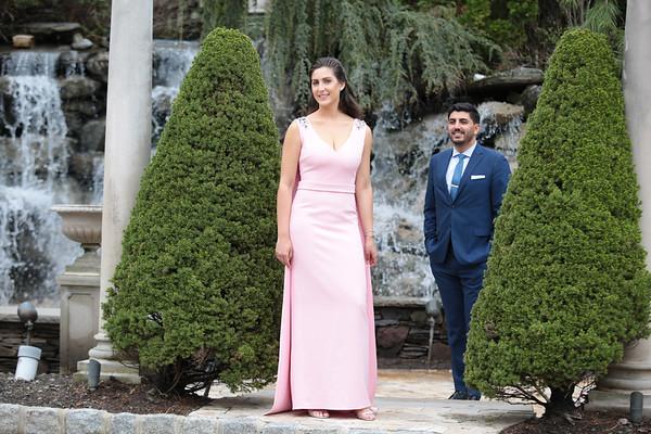 Sara and Joe Bridal Shower