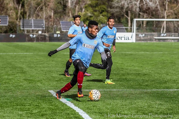 BATTERY Player Trials | 1-28-17