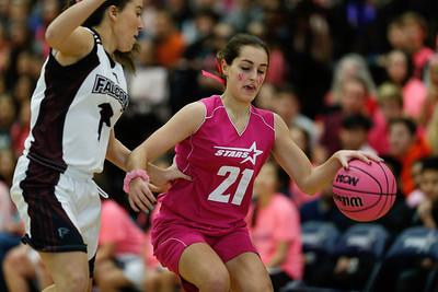 2016 Bethlehem Pink vs Marion Graham (Feb 9)