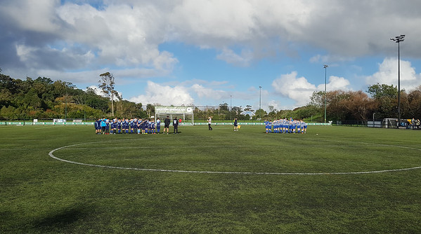 Football Auckland Champs   17.06.2021