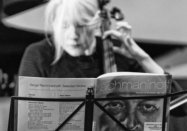 Musicians - Musicisti