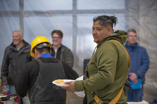 2018-03-23 Construction Appreciation Dinner