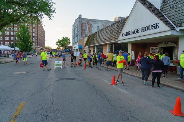 Run Galesburg Run June 3, 2018