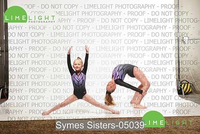 Symes Sisters