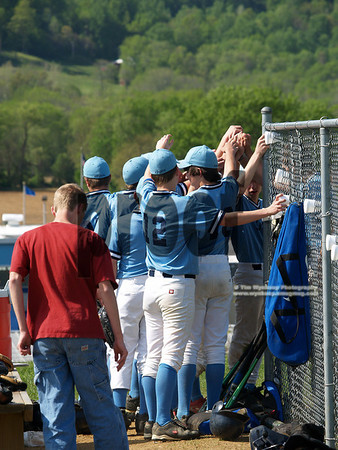 Warren Tech -vs- Warren Hills Baseball