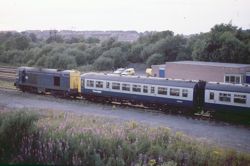 20097 I think is the rescue loco