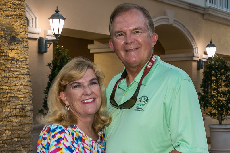 David and Debbie Lester
