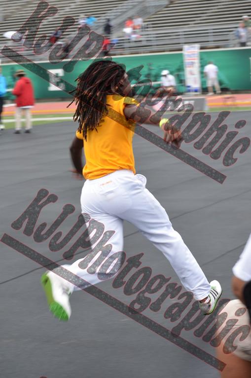 2013 AAU Jr Olympics National Championship @ Detroit Michigan