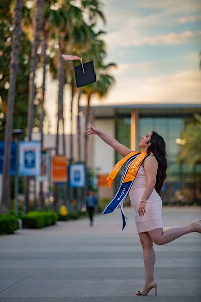 Stephanie's Graduation - 2