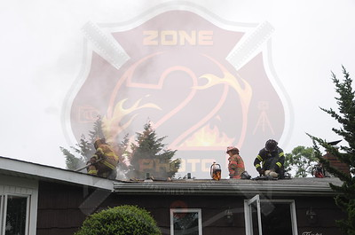 North Babylon Fire Co. Signal 13 30 Strathmore Dr. 6/10/14