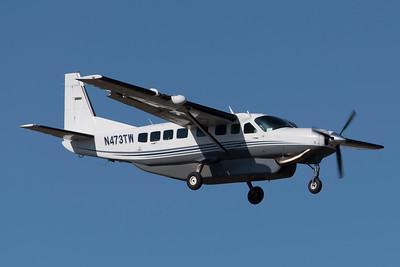 Cessna Grand Caravan 208B