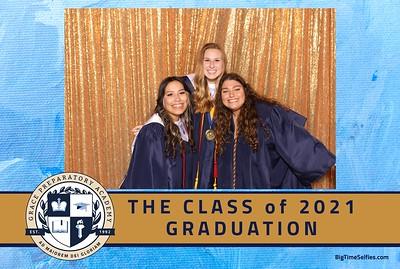 20210514 Grace Prep Graduation