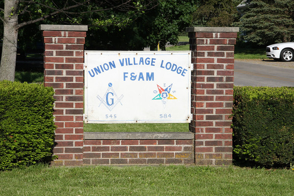 Union Village Lodge Widows Night 5-14-2013