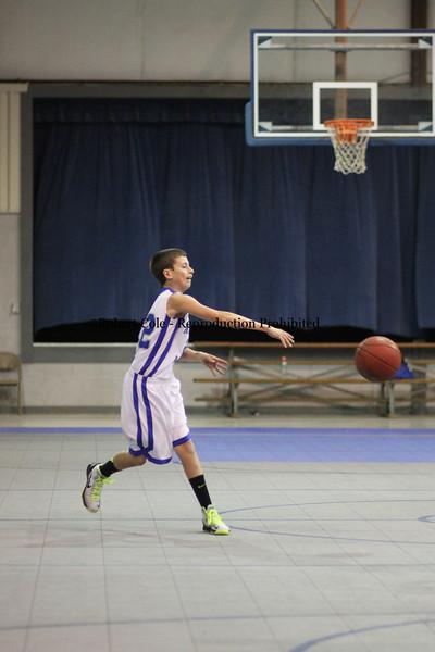 2013-14 MS Boys Basketball