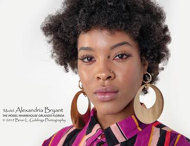 Alexandria Bryant