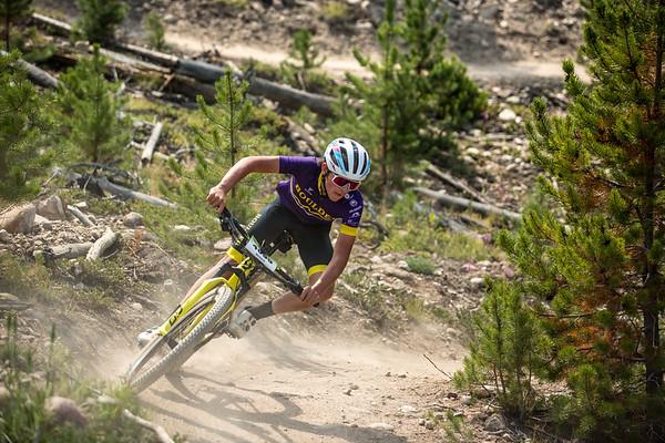 2021 Yampa Region - Frisco ITT Race - Sophomore  Boys