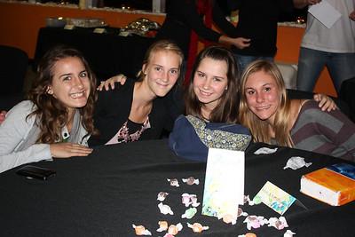 Girls Workshop - 11/17/2011