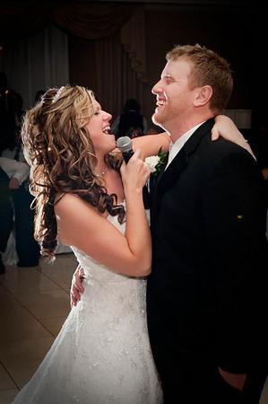The Wedding of Sarah Mary & Nick - 01.02.10