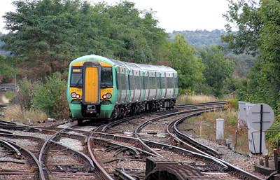 Class 377 / 4