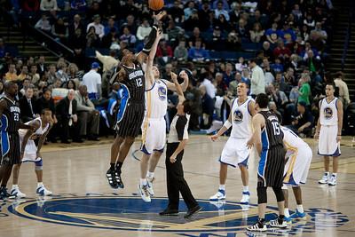 Orlando Magic March 11,2011