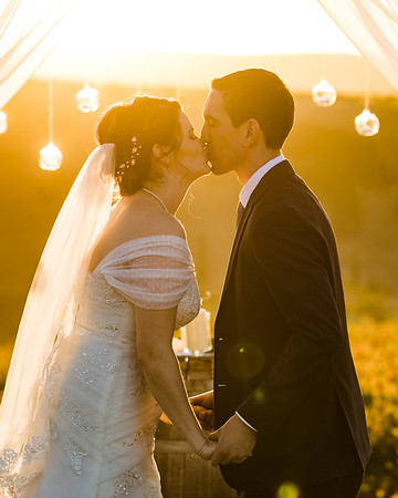 Amanda and Cameron - Ceremony