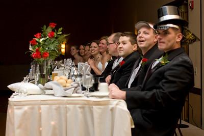 Craig & Faith's Wedding
