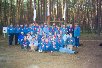 2004 - Russian ANTC in Tver