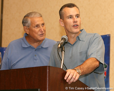 Photo Gallery: Ocala Tip-Off Club Banquet, 8/18/08