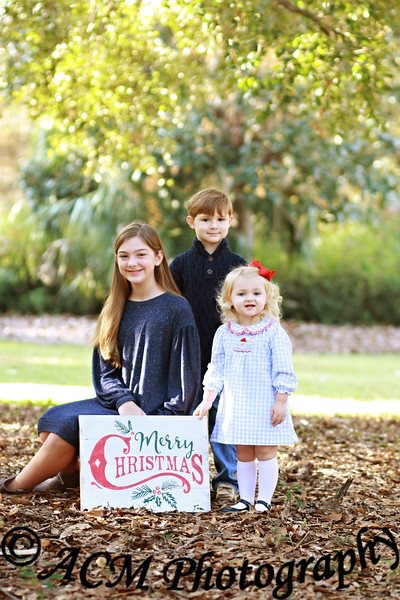 Deaton Family Christmas