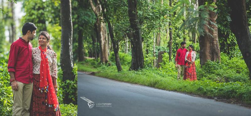 LightStory-CoupleShoot-Hassan-Bangalore-Hoysaleswara-Halebidu-Sunflowers-006.jpg