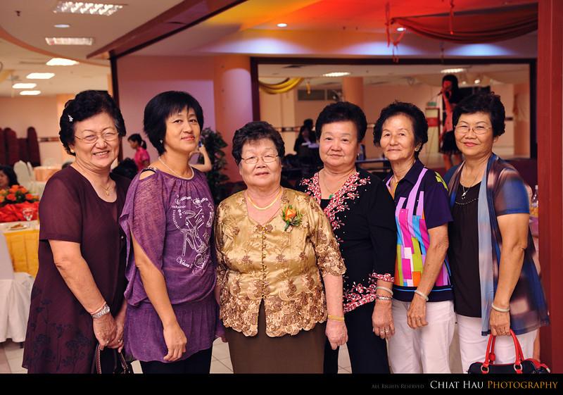 Grandma family